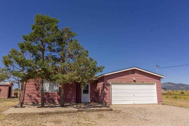 19 County Road 17A, Stanley, NM 87056 (MLS #953856) :: The Bigelow Team / Red Fox Realty