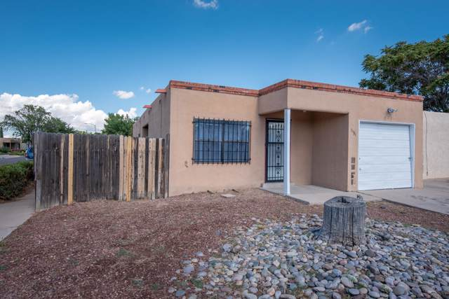 5131 Orion Avenue NW, Albuquerque, NM 87120 (MLS #953878) :: Campbell & Campbell Real Estate Services