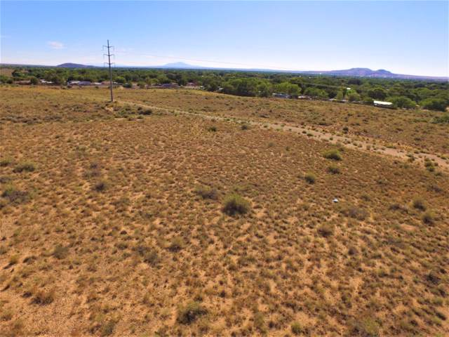 Loma Cordorniz, Peralta, NM 87042 (MLS #953885) :: Sandi Pressley Team
