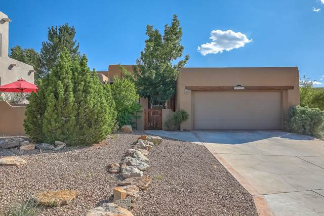 12720 Northern Sky Avenue NE, Albuquerque, NM 87111 (MLS #953890) :: The Bigelow Team / Red Fox Realty