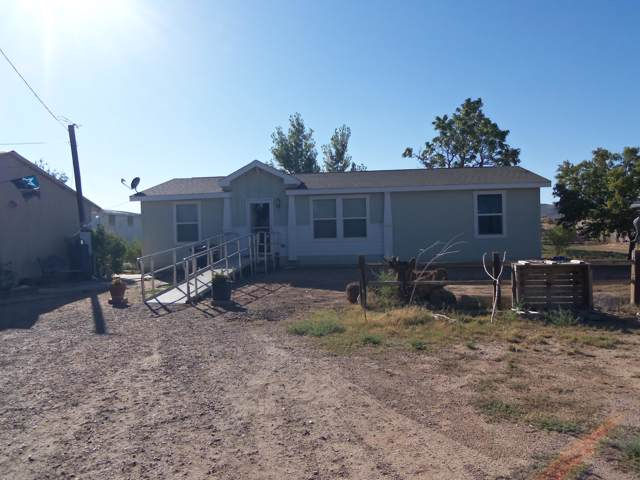 1535 Marilyn Drive, Los Lunas, NM 87031 (MLS #953906) :: Campbell & Campbell Real Estate Services