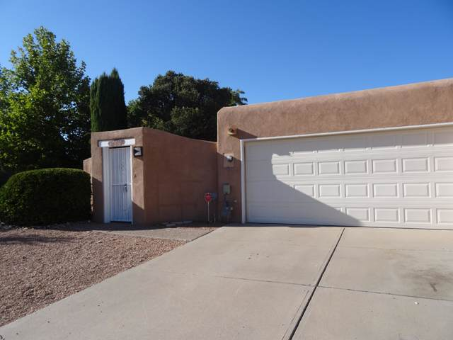 7301 Gene Avenue NE, Albuquerque, NM 87109 (MLS #953910) :: Campbell & Campbell Real Estate Services