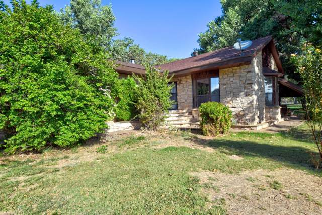 178 La Familia Road, Veguita, NM 87062 (MLS #953925) :: Campbell & Campbell Real Estate Services