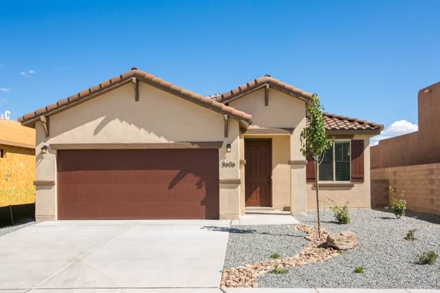 8606 Animas Place NW, Albuquerque, NM 87120 (MLS #953941) :: Campbell & Campbell Real Estate Services