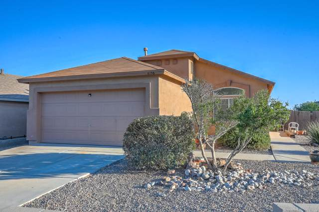 6136 Canis Avenue, Albuquerque, NM 87114 (MLS #953958) :: Campbell & Campbell Real Estate Services