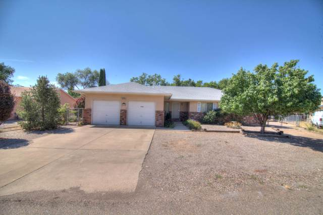 1004 Quail Court NW, Albuquerque, NM 87114 (MLS #953975) :: Campbell & Campbell Real Estate Services