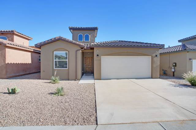 5932 Ermemin Avenue NW, Albuquerque, NM 87114 (MLS #953980) :: Campbell & Campbell Real Estate Services