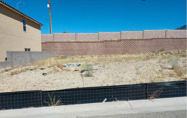 13611 Covered Wagon Avenue SE, Albuquerque, NM 87123 (MLS #953999) :: The Bigelow Team / Red Fox Realty