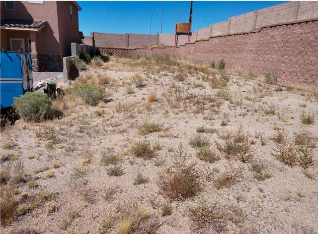 101 Lanier Drive SE, Albuquerque, NM 87123 (MLS #954002) :: The Bigelow Team / Red Fox Realty