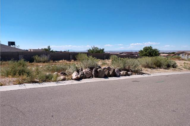 13702 Covered Wagon Avenue SE, Albuquerque, NM 87123 (MLS #954004) :: The Bigelow Team / Red Fox Realty