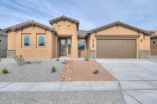 2111 Torrent Drive NW, Albuquerque, NM 87120 (MLS #954005) :: Campbell & Campbell Real Estate Services