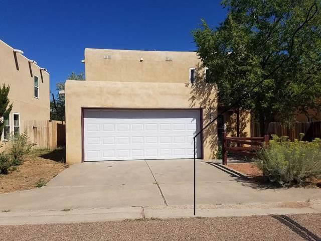 2212 Camino Rancho Siringo, Santa Fe, NM 87505 (MLS #954038) :: The Bigelow Team / Red Fox Realty