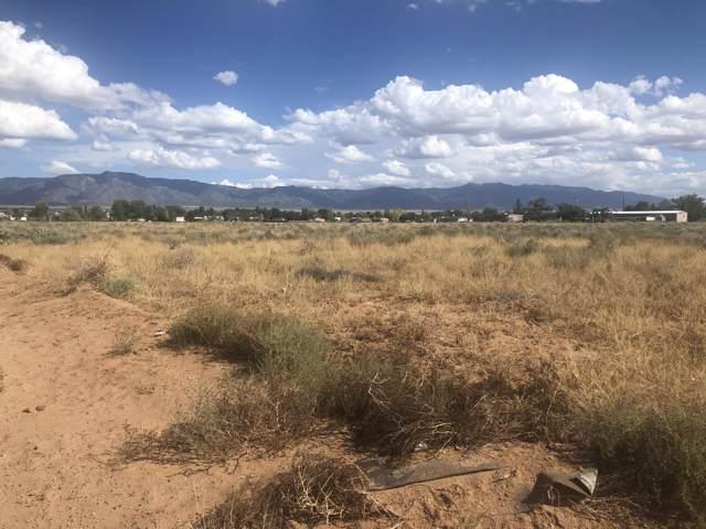 Lina, Meadow Lake, NM 87031 (MLS #954039) :: The Bigelow Team / Red Fox Realty