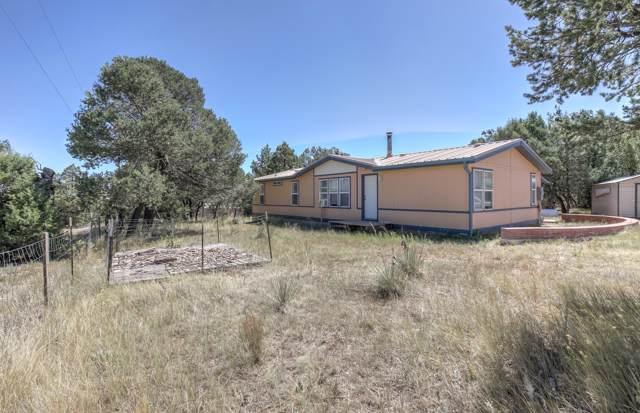 3 Calle Bienvenida, Tijeras, NM 87059 (MLS #954045) :: Campbell & Campbell Real Estate Services