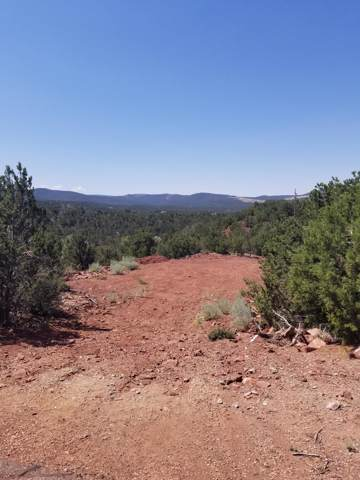 71 Eagle Crest Drive, Tijeras, NM 87059 (MLS #954050) :: Campbell & Campbell Real Estate Services