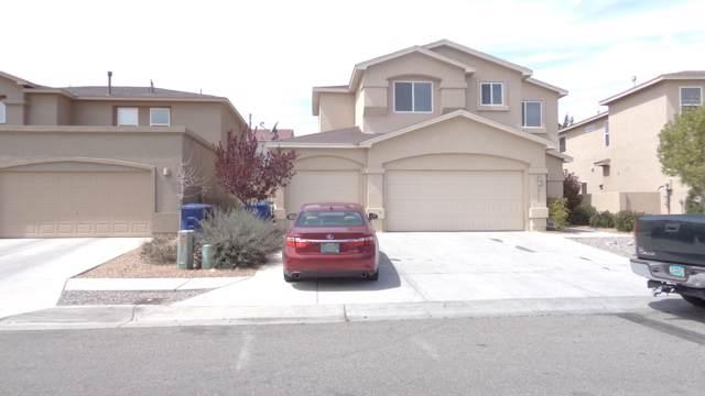 10515 Bilboa Street NW, Albuquerque, NM 87114 (MLS #954072) :: Campbell & Campbell Real Estate Services