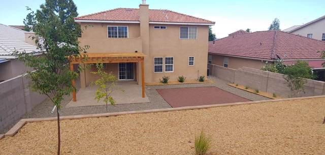 943 Galeras Street NW, Albuquerque, NM 87120 (MLS #954105) :: Campbell & Campbell Real Estate Services