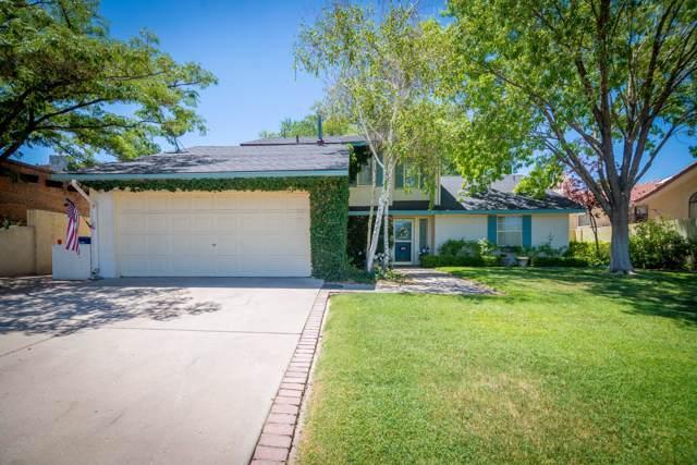 910 Matador Avenue SE, Albuquerque, NM 87123 (MLS #954106) :: Campbell & Campbell Real Estate Services