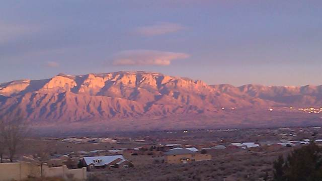 0 Scenic Drive NW, Albuquerque, NM 87120 (MLS #954135) :: Campbell & Campbell Real Estate Services