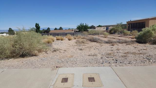 6418 Montano Road NW, Albuquerque, NM 87120 (MLS #954140) :: Campbell & Campbell Real Estate Services