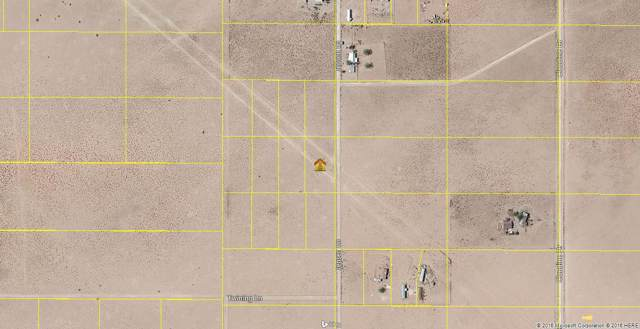 Jensen (8Lots), Belen, NM 87002 (MLS #954182) :: Campbell & Campbell Real Estate Services