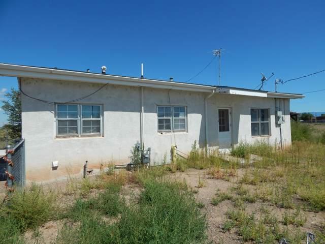 810 Don Felipe Road, Belen, NM 87002 (MLS #954202) :: The Bigelow Team / Red Fox Realty