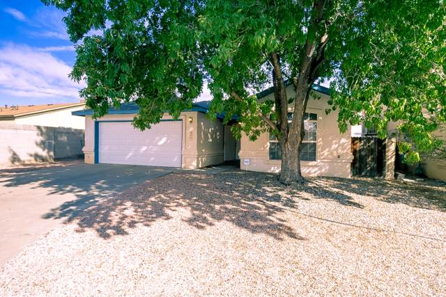 6411 Summerwood Court NW, Albuquerque, NM 87120 (MLS #954206) :: Campbell & Campbell Real Estate Services