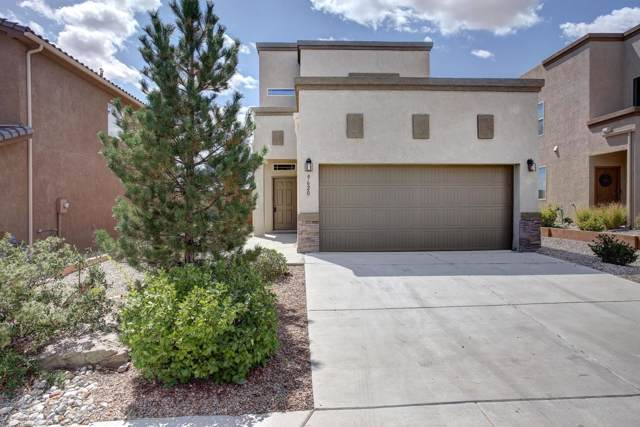 9620 Mirasol Avenue NW, Albuquerque, NM 87120 (MLS #954219) :: Campbell & Campbell Real Estate Services