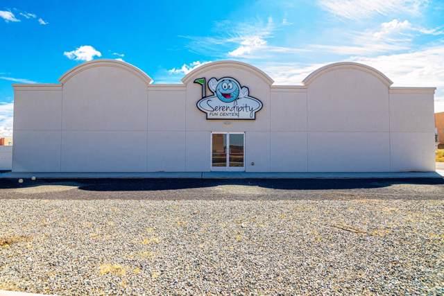 340 Los Cerritos, Los Lunas, NM 87031 (MLS #954226) :: The Bigelow Team / Red Fox Realty
