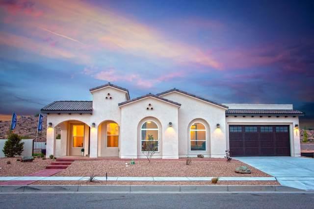 1050 Contabella Lane, Bernalillo, NM 87004 (MLS #954236) :: Campbell & Campbell Real Estate Services