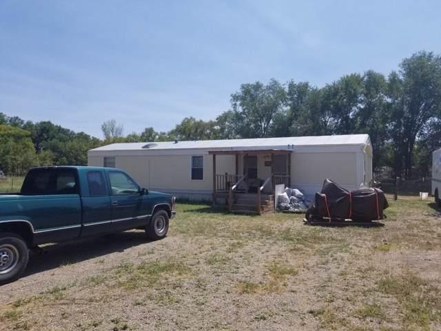 7 Miguel Road, Los Lunas, NM 87031 (MLS #954242) :: Silesha & Company