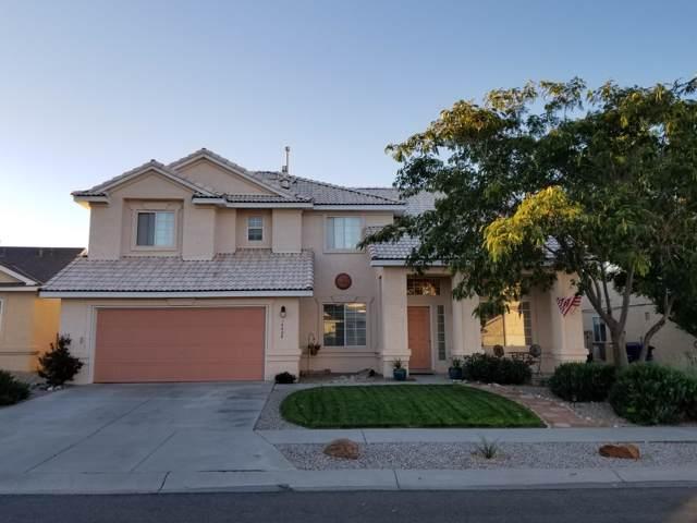 10428 Napoli Place NW, Albuquerque, NM 87114 (MLS #954254) :: Silesha & Company