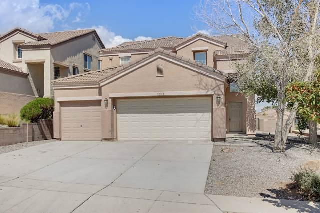 7231 Tree Line Avenue NW, Albuquerque, NM 87114 (MLS #954266) :: Silesha & Company