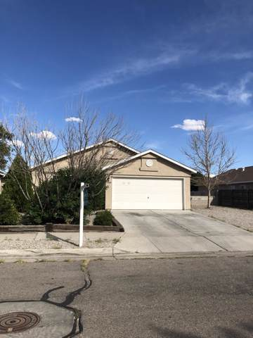 2200 Northwind Drive SW, Albuquerque, NM 87121 (MLS #954292) :: The Bigelow Team / Red Fox Realty