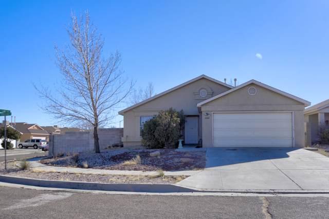 11000 Lipizzan Avenue SW, Albuquerque, NM 87121 (MLS #954298) :: Campbell & Campbell Real Estate Services