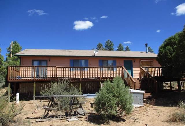 30 Juniper Hill, Ramah, NM 87321 (MLS #954311) :: Campbell & Campbell Real Estate Services
