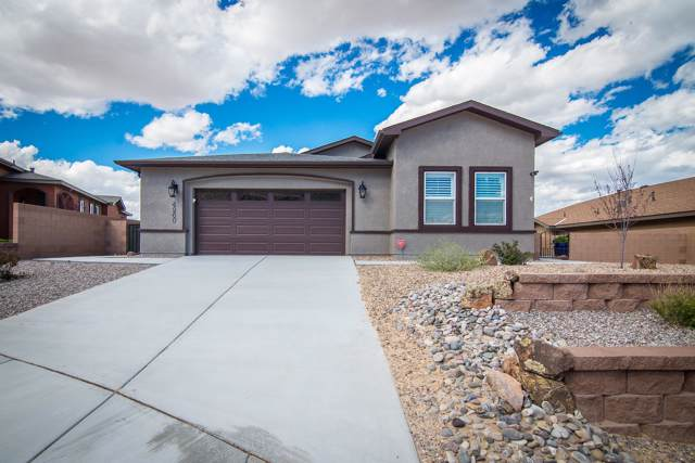 4260 Agave Court SW, Los Lunas, NM 87031 (MLS #954319) :: Campbell & Campbell Real Estate Services
