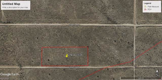 28TH AVE  (U7B34L23-26) NW, Rio Rancho, NM 87144 (MLS #954321) :: Campbell & Campbell Real Estate Services