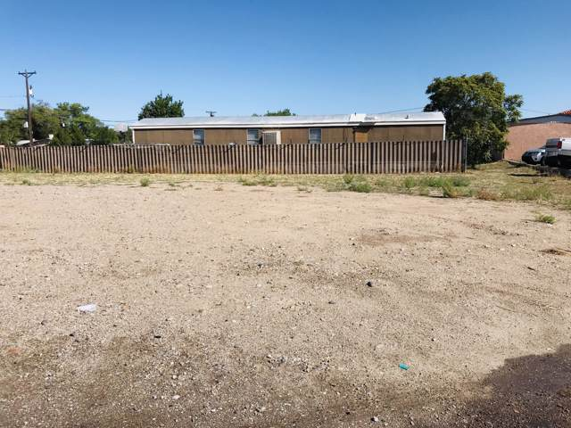 Calle Barrios Nuevo, Bernalillo, NM 87004 (MLS #954326) :: Campbell & Campbell Real Estate Services