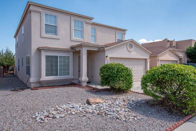 644 Rembert Trail SW, Albuquerque, NM 87121 (MLS #954334) :: Campbell & Campbell Real Estate Services