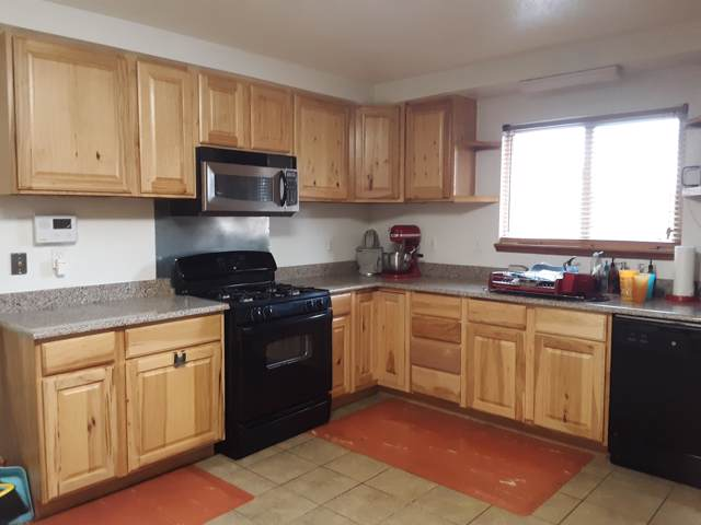 6113 Saint Joseph Court NW, Albuquerque, NM 87120 (MLS #954362) :: Campbell & Campbell Real Estate Services