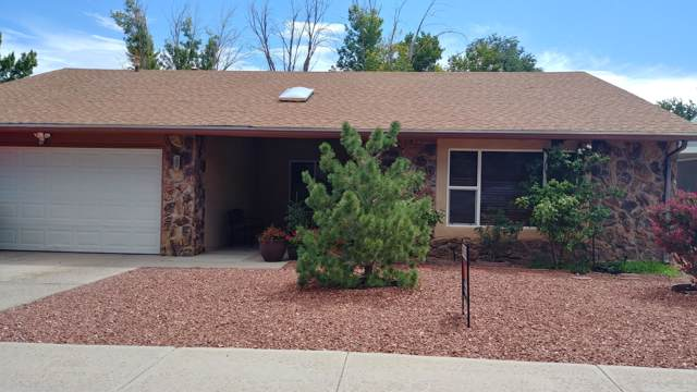 6104 Flor De Mayo Place NW, Albuquerque, NM 87120 (MLS #954391) :: The Bigelow Team / Red Fox Realty