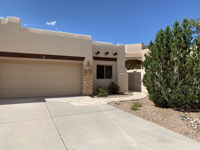 6523 Kaas Trail Trail NE, Albuquerque, NM 87111 (MLS #954406) :: The Bigelow Team / Red Fox Realty