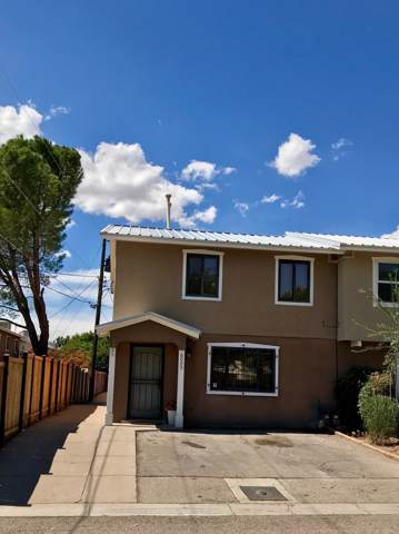 6009 Calle Ocho NW, Albuquerque, NM 87107 (MLS #954421) :: Campbell & Campbell Real Estate Services