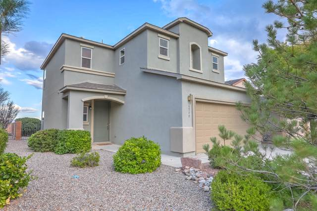 2940 Payton Trail SW, Albuquerque, NM 87121 (MLS #954431) :: Campbell & Campbell Real Estate Services