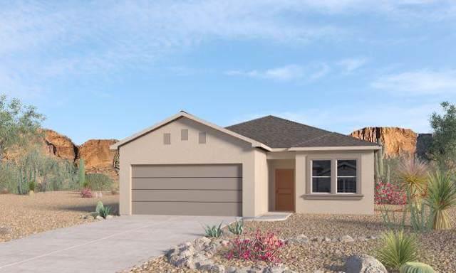 1730 Valle Vista Road NW, Los Lunas, NM 87031 (MLS #954441) :: The Bigelow Team / Red Fox Realty