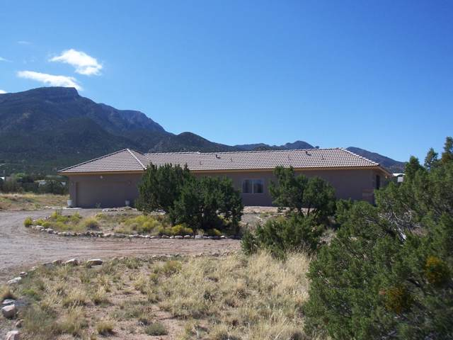 522 State Highway 165, Placitas, NM 87043 (MLS #954490) :: Campbell & Campbell Real Estate Services