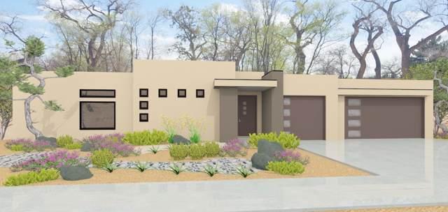 239 Vista Azul Lane NW, Albuquerque, NM 87114 (MLS #954492) :: The Buchman Group