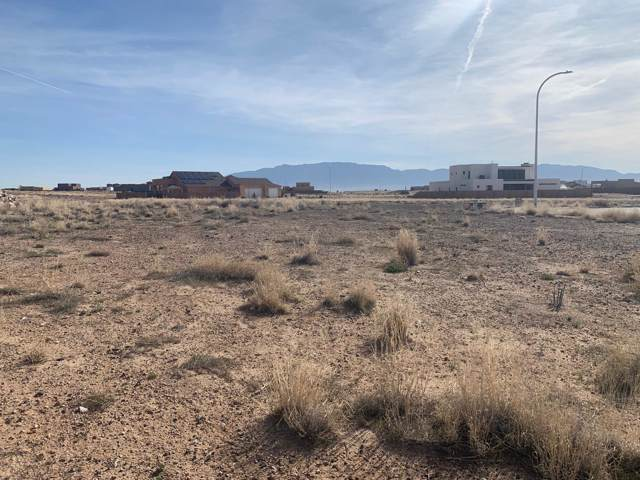 6611 Sujeto Road NW, Albuquerque, NM 87120 (MLS #954559) :: The Bigelow Team / Red Fox Realty