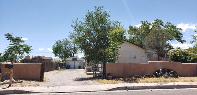 463 61st Street NW, Albuquerque, NM 87105 (MLS #954602) :: Campbell & Campbell Real Estate Services